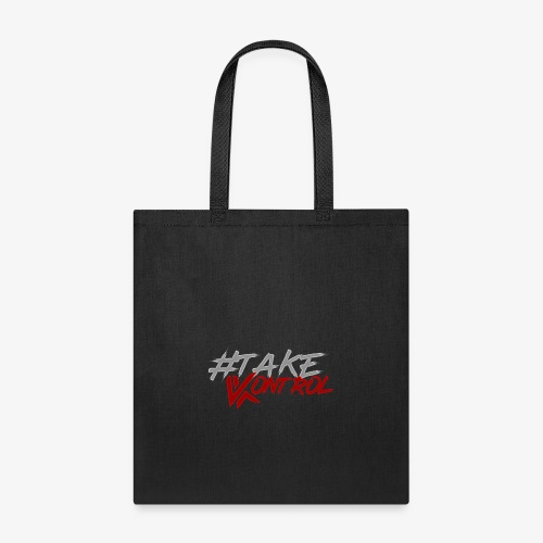 #TakeKontrol Logo - Tote Bag