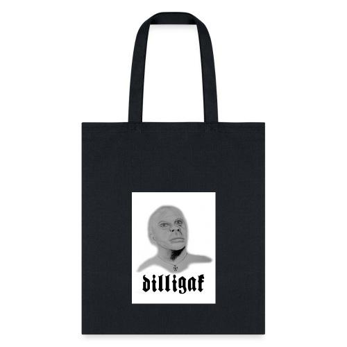 DILLIGAF - Tote Bag
