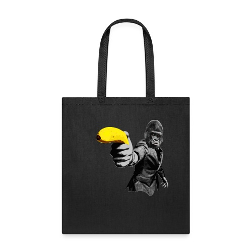 Officer Ape 001 - Tote Bag