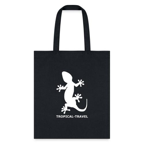 tropical travel - Tote Bag