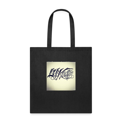 dj keysie - Tote Bag