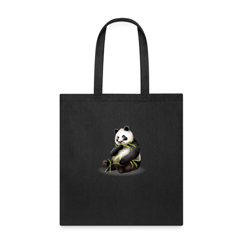 Hungry Panda - Tote Bag