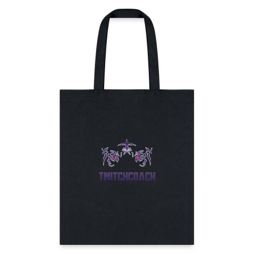TwitchCoach Merch - Tote Bag