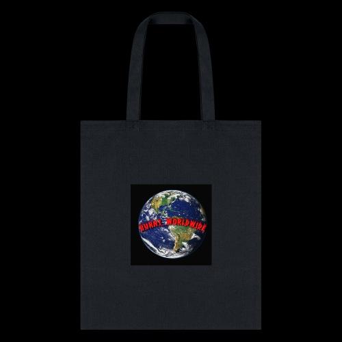 burntworldwide - Tote Bag