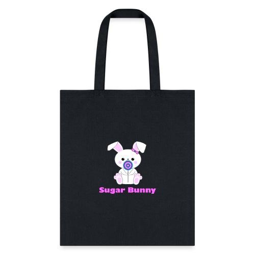 Sugar Bunny - Tote Bag