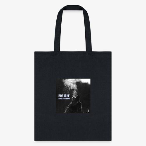 Album Breathe - Tote Bag