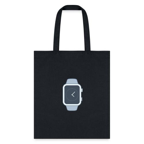 APPLE WATCH SERIES 4 - Tote Bag