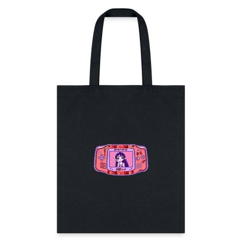 The red princess - Tote Bag