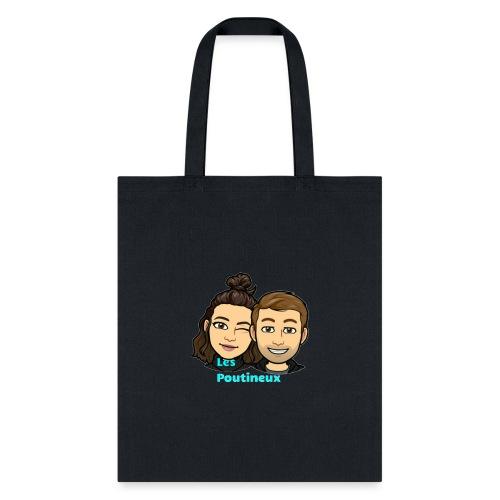 The poutineux - Tote Bag