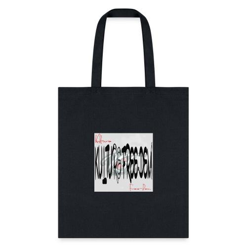 Kulture Freedem signature - Tote Bag