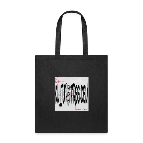 Kulture Freedem signature - Tote Bag