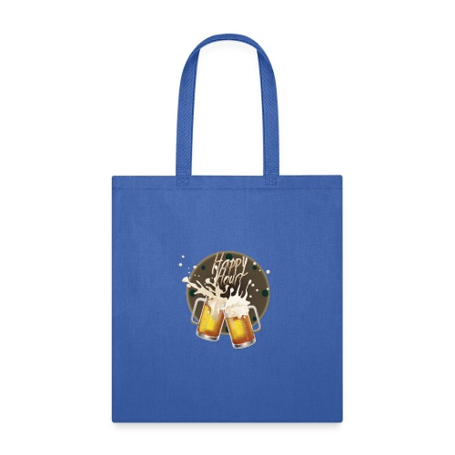 Happy hour - Tote Bag