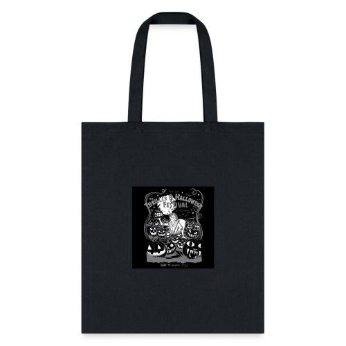 Thriller 2016 Lexington Halloween Parade - Tote Bag