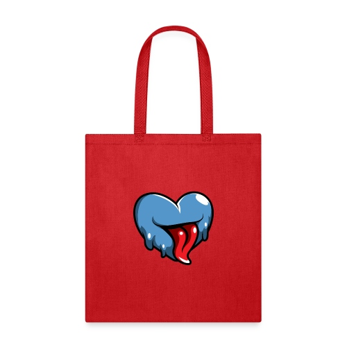 Crazy Heart - Tote Bag