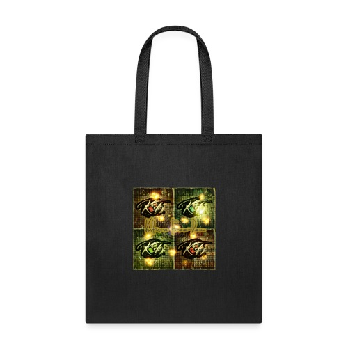 KFree Signature cosmic art - Tote Bag