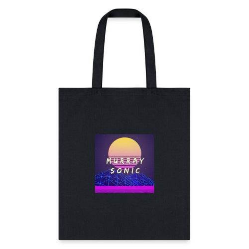 MurraySonicStore - Tote Bag