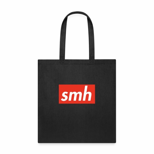 smh - Tote Bag