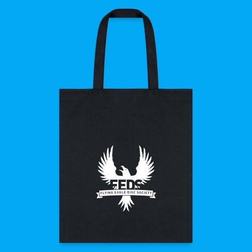 FEDS logo small - Tote Bag