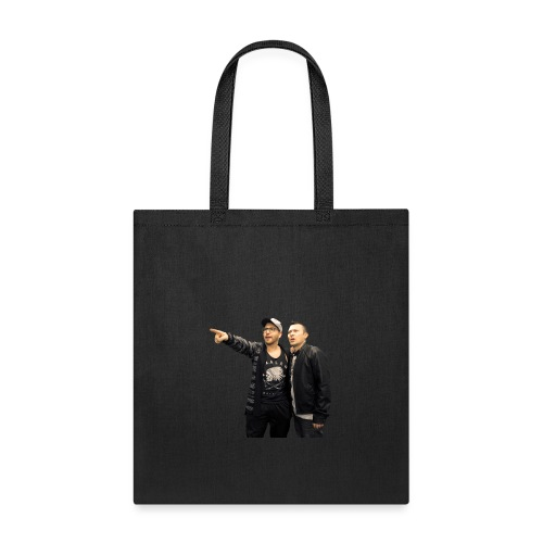 Jade & Ryan MEME - Tote Bag