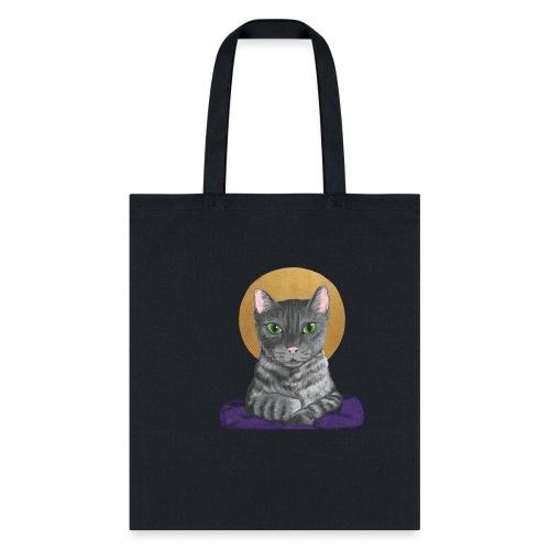 Lord Catpernicus - Tote Bag