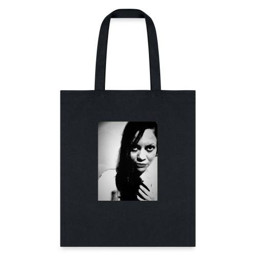 model picture - Tote Bag