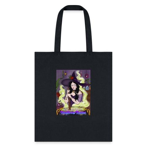 rosiedark - Tote Bag