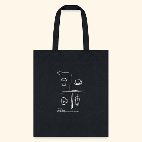 Coffee is love - Tote Bag