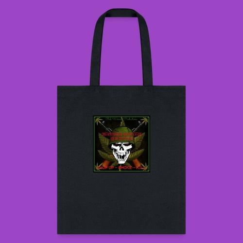 Stoned Kuntz Gaming 2 - Tote Bag