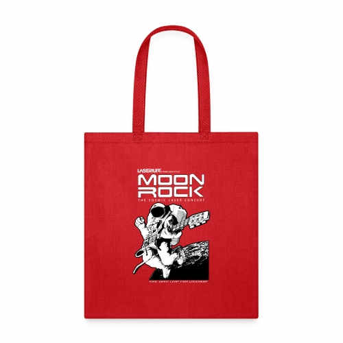 Classic Moon Rock - Tote Bag