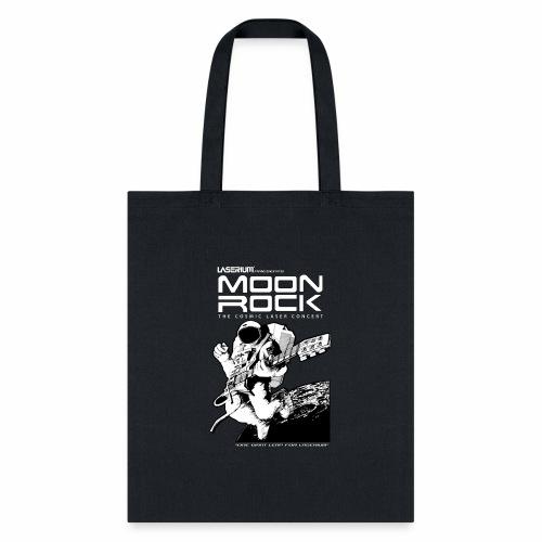 Classic Moon Rock - Tote Bag