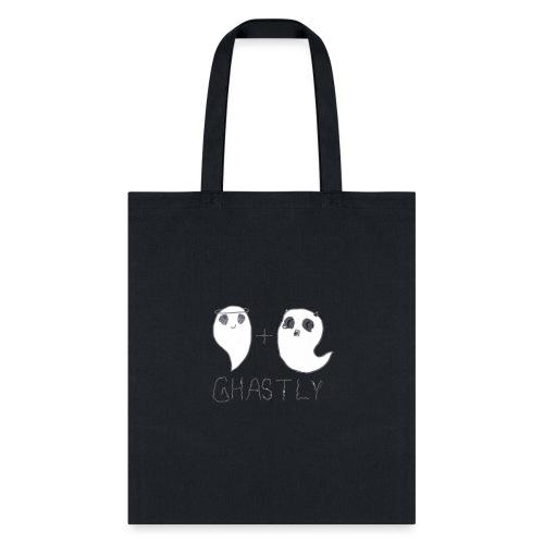 GHASTLY - Tote Bag