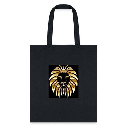 Loan wolf - Tote Bag