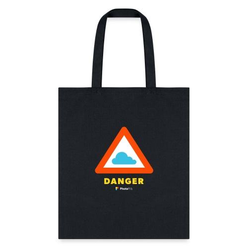 Danger Clouds! - Tote Bag