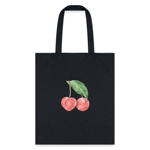 Cherries - Tote Bag