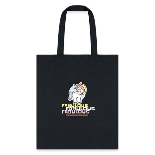 Unicorn 1 - Tote Bag