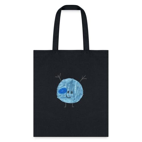 HappyNeptune - Tote Bag