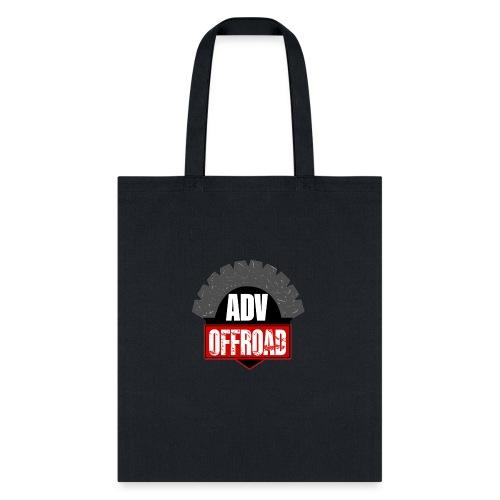 ADVOFFROAD UPDATED - Tote Bag