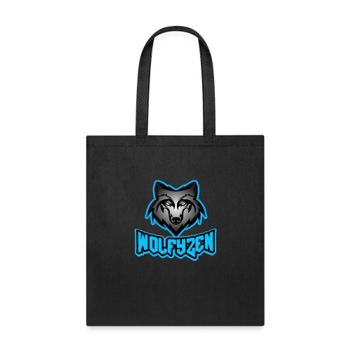 Wolfyzen - Tote Bag