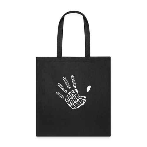 Stop Stealing from the Learning - Tote Bag