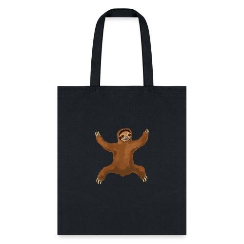 Sloth Love Hug - Tote Bag