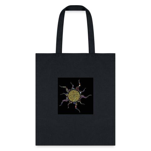 awake - Tote Bag