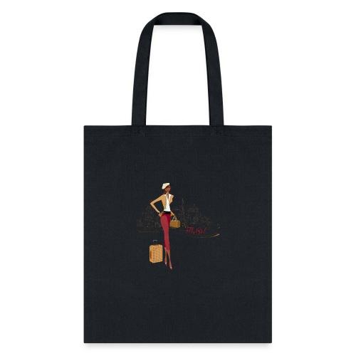 BrowOutfitPNG png - Tote Bag