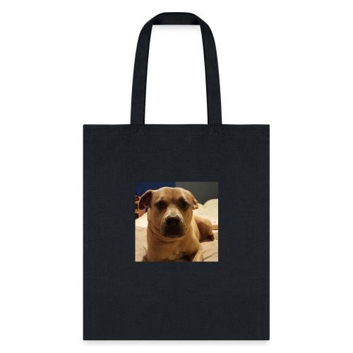 Linus1 - Tote Bag