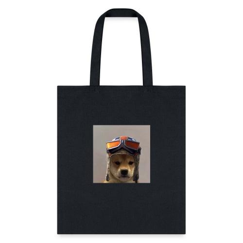 Renegade Doggo - Tote Bag