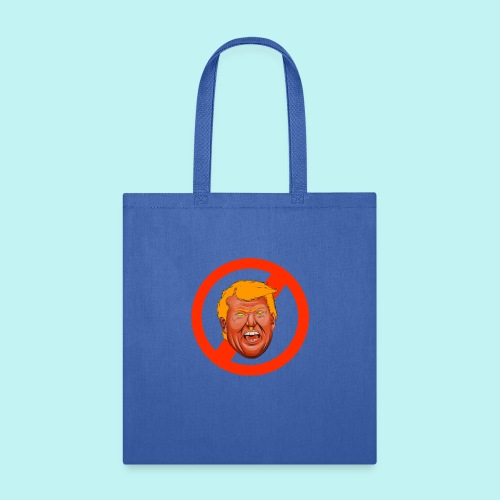 Dump Trump - Tote Bag