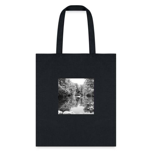Lone - Tote Bag