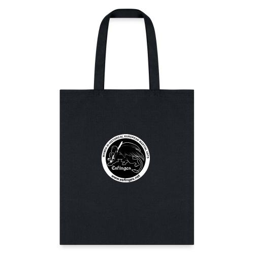 Esfinges Logo Black - Tote Bag