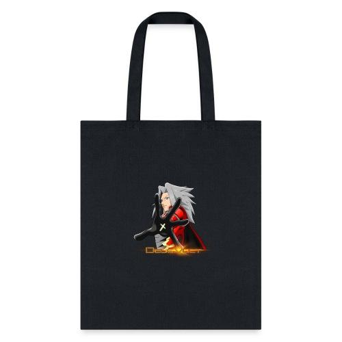 Nova Sera Deus Vult Promotional Image - Tote Bag