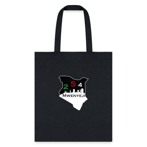 Mwenyeji Wa Kenya - Tote Bag