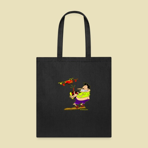 GrisDismation Ongher Droning Out Tshirt - Tote Bag